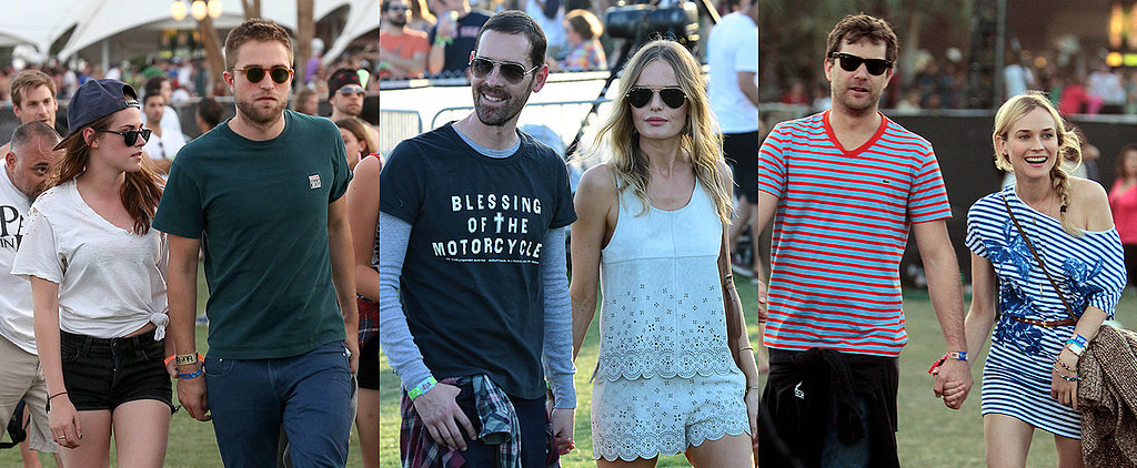 These Celebrity Shots From Coachella Give Us Serious FOMO