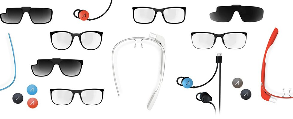 Google Glass For All! You Only Have Today to Buy One