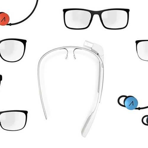 Buy Google Glass