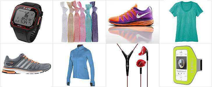The Cute Gear We Can't Run Without This Spring