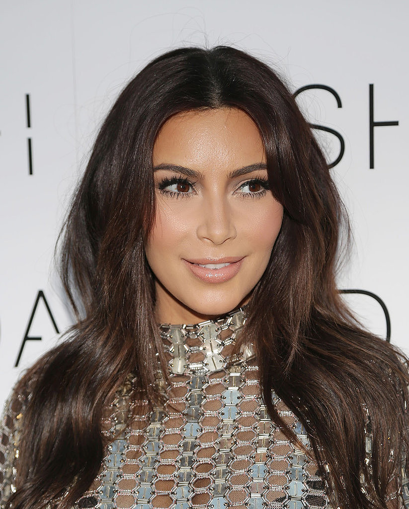 Beauty Lessons From Kim Kardashian