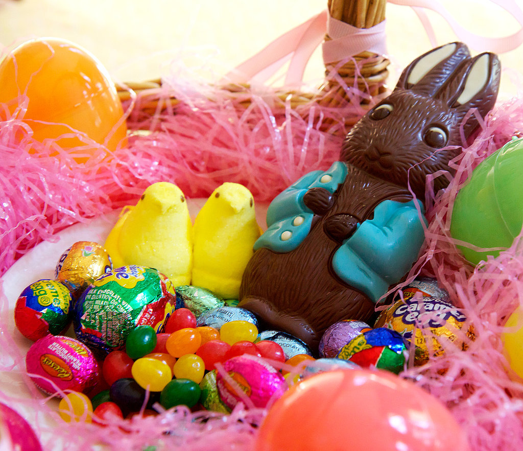 Photos Of 100 Calories Easter Candy POPSUGAR Fitness
