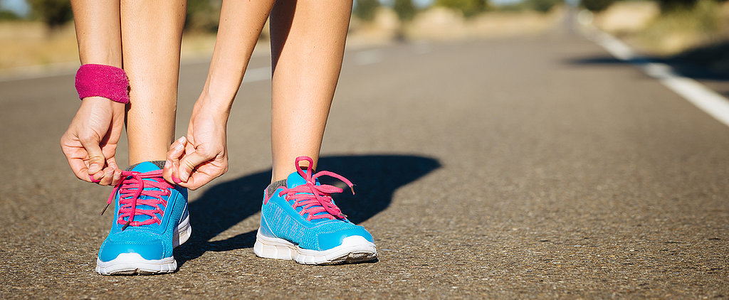 A 25-Minute Interval Playlist For Brand-New Runners