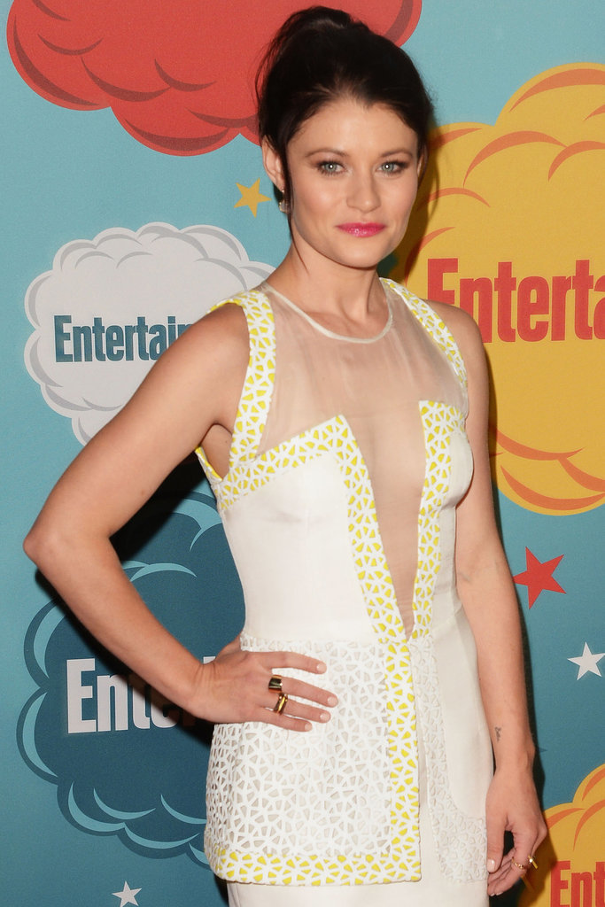 Once Upon a Time's Emilie de Ravin joined The Submarine Kid, an indie drama about a US Marine who comes home and is drawn to a mysterious woman.