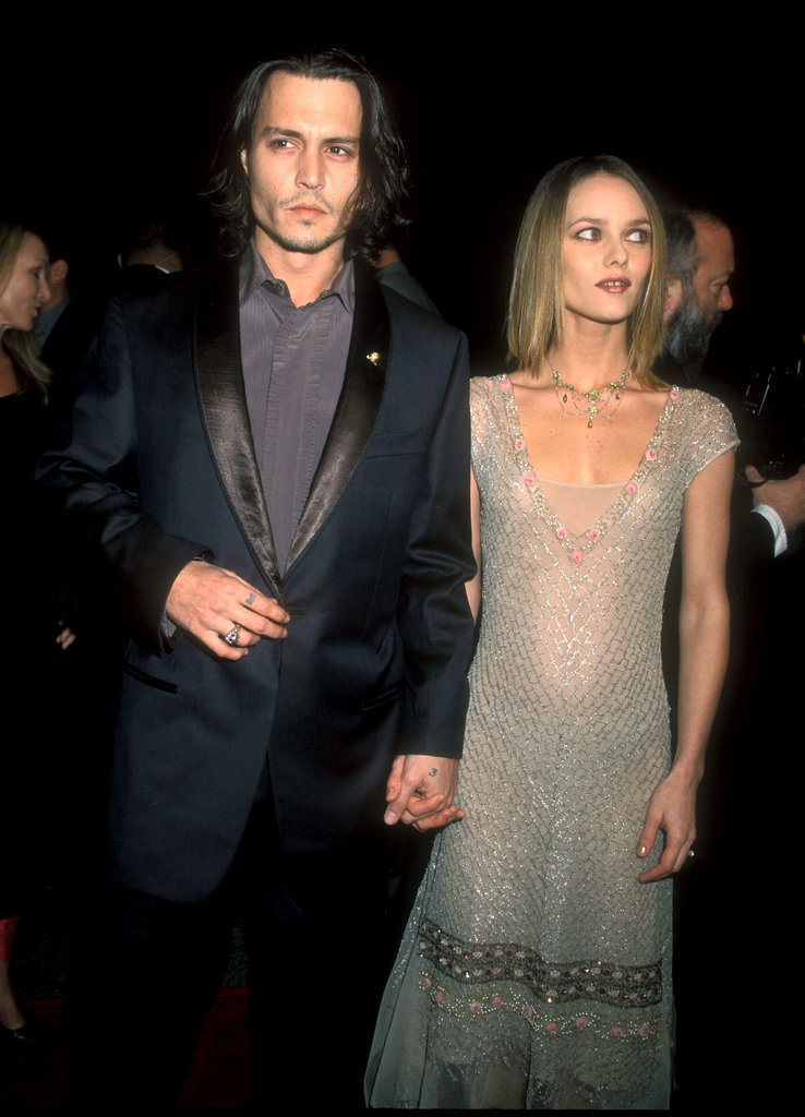 When Johnny paired up with Vanessa, you thought it made perfect sense.