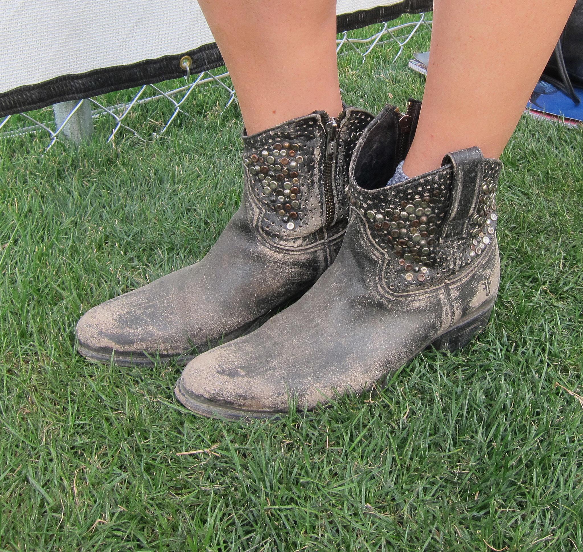 Festival Fashion Accessories