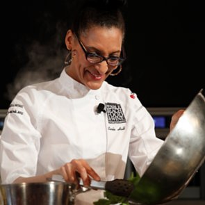 Carla Hall Home Cooking Tips