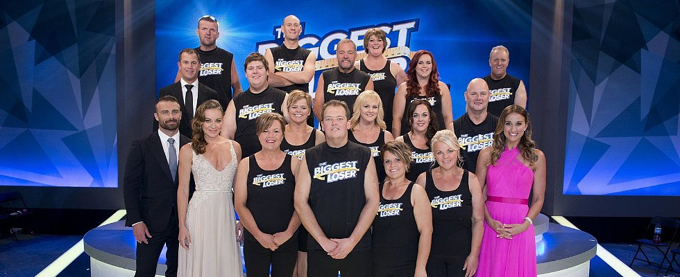 The Biggest Loser: The Contestants Weigh In For the Last and Final Time!