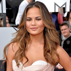 Pictures of Celebrity Hair & Makeup at 2014 MTV Movie Awards