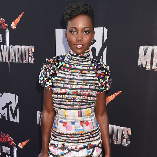 Live MTV Movie Awards Red Carpet Coverage and Dress Pictures