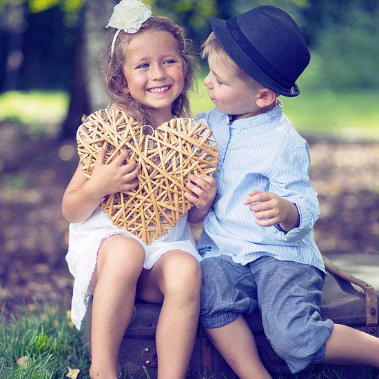 Kids Define Love (Video)