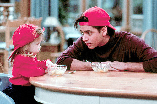 michelle and uncle jesse relationship test