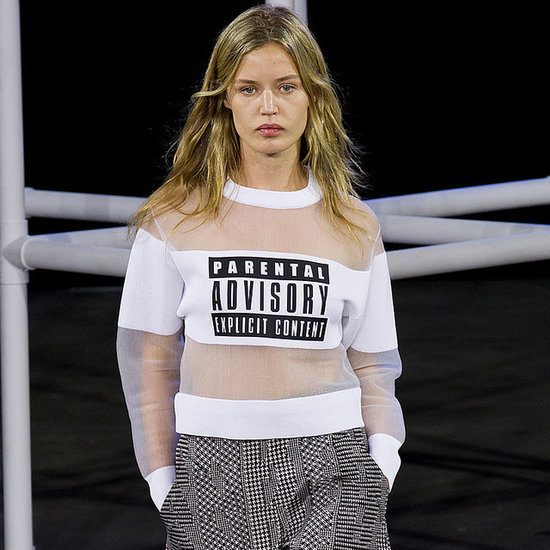 What Clothes Will be in Alexander Wang's H&M Collection