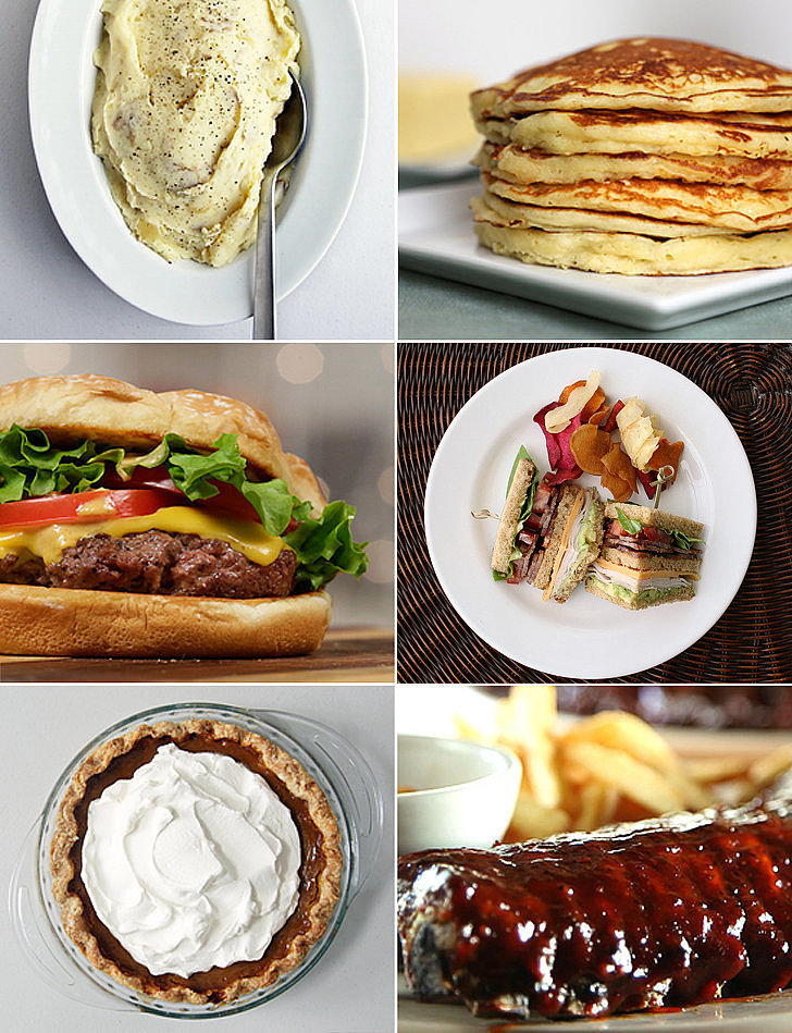 10 Quintessentially American Dishes