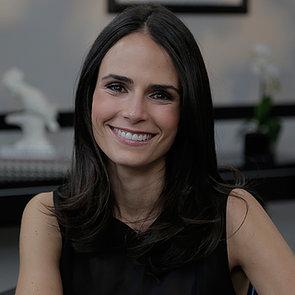 Jordana Brewster Interview Dallas   Video