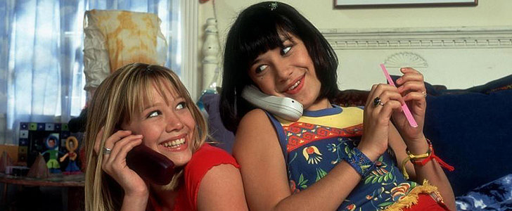 31 Reasons We Need to Make the Lizzie McGuire Reunion Happen