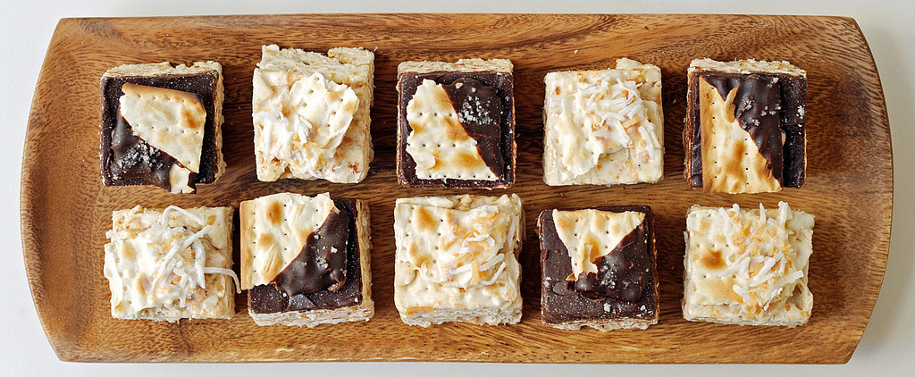 Matzo Marshmallow Treats Make Passover So Much Sweeter
