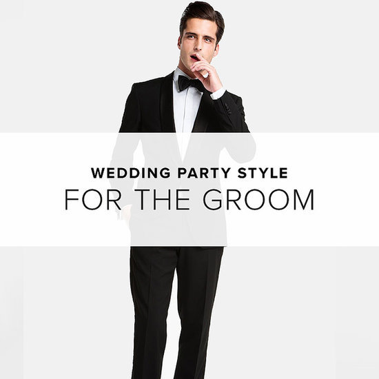 Groom Suits and Tuxedos | Shopping