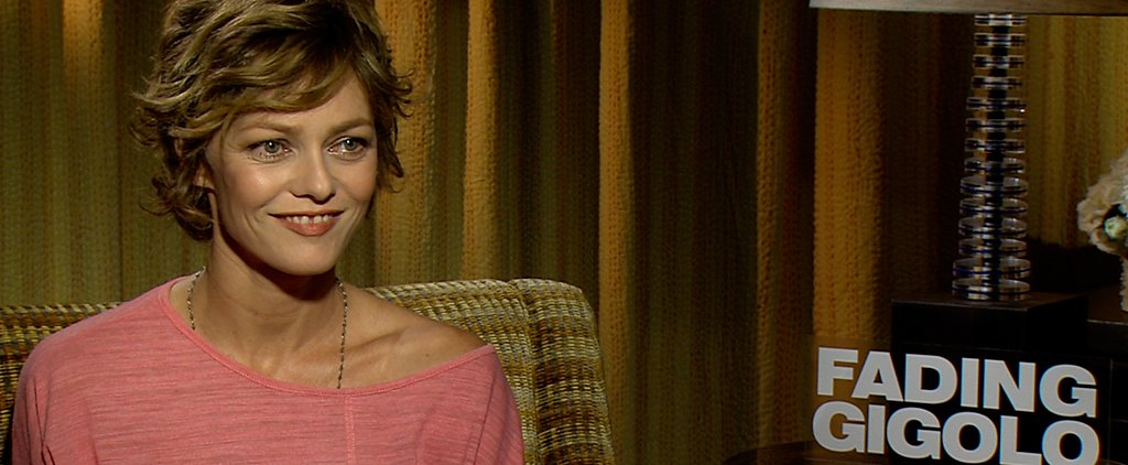 """Vanessa Paradis Has a Uniquely French Take on """"Tasting"""" Happiness"""