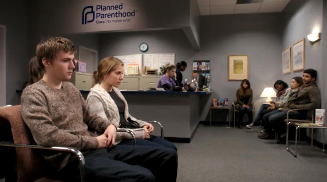 Parenthood, 2013