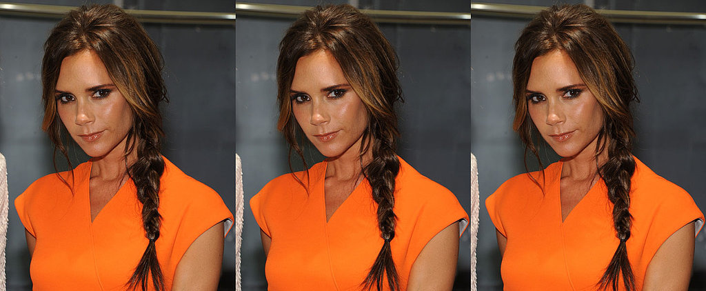 We Celebrate Victoria Beckham's Birthday With Her Top Hair Moments