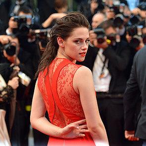 Will Kristen Stewart and Robert Pattinson Reunite at Cannes?