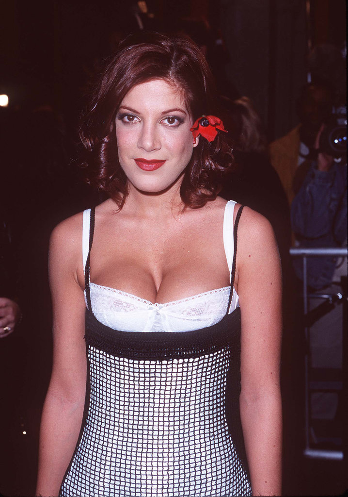 1997: She Starred in Her First Feature Film and Went Brunette