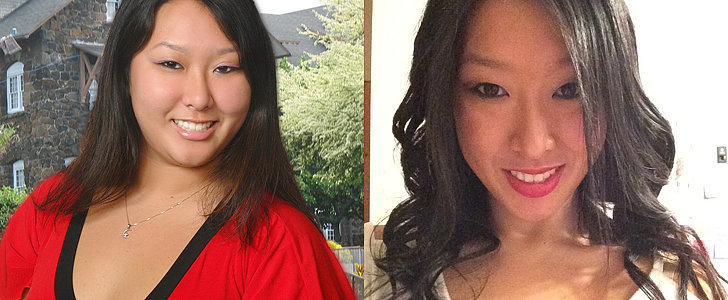 Before & After: How Mahina Maintains a 40-Pound Weight Loss, 4 Years Later