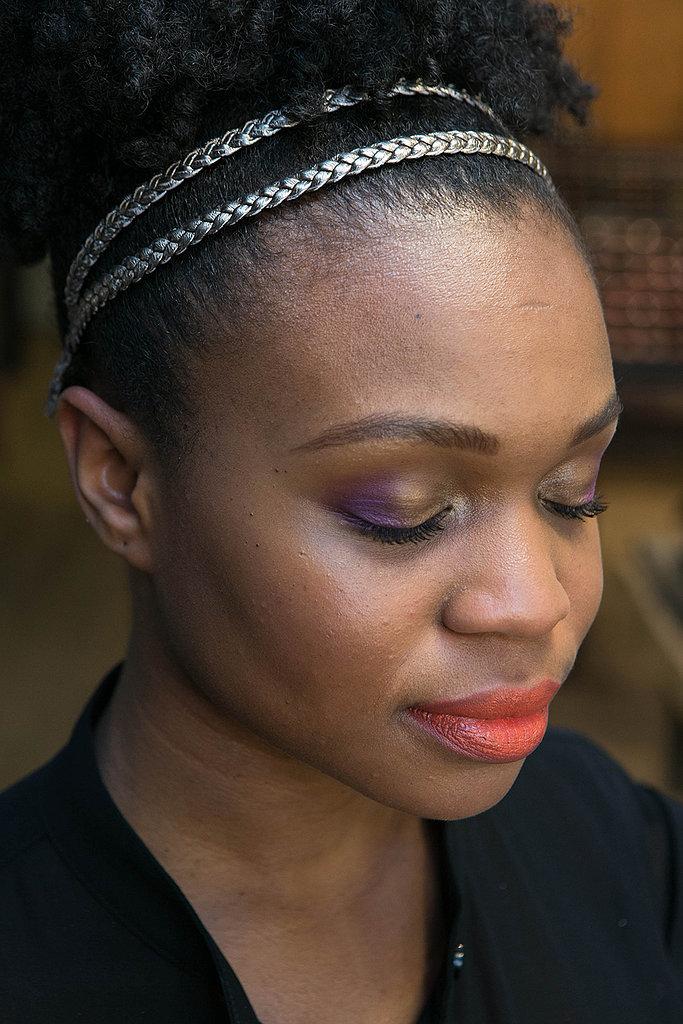 Beauty  Makeup  For tutorial for Spring makeup Dark  Tutorial skin dark POPSUGAR Skin