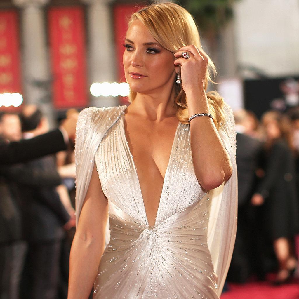 Kate Hudson's Best Red Carpet Looks