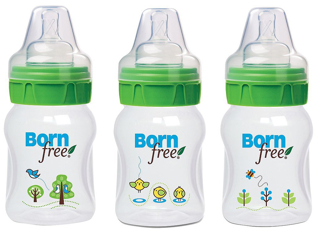 Eco friendly baby products popsugar moms for Eco friendly kitchen products
