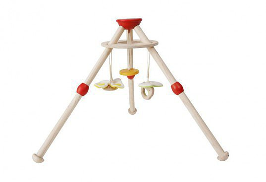 Plan Toys Baby Gym
