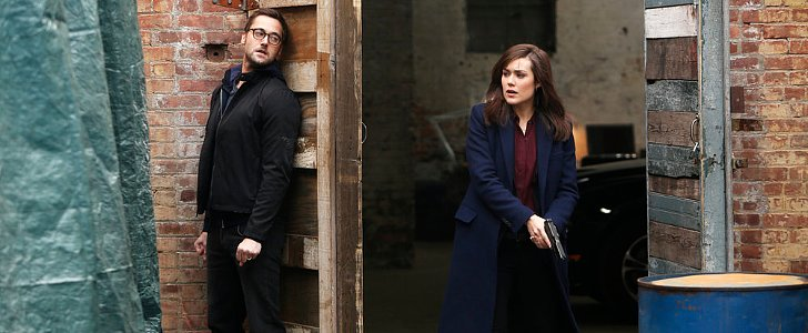 Ryan Eggold Jokes That He Could Get Fired For These Blacklist Finale Secrets