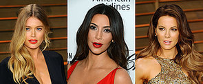 The Hollywood Hair and Makeup We Want to See at The Logies