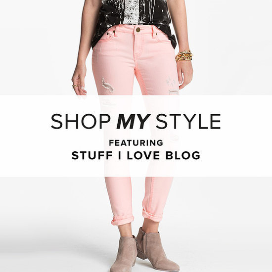Stuff I Love Blog Pink and Teal Picks | Shopping