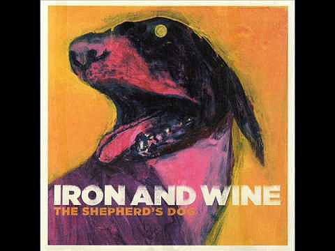 """Flightless Bird, American Mouth"" by Iron & Wine"