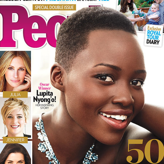 Lupita Nyong'o Is People's Most Beautiful Person | Video