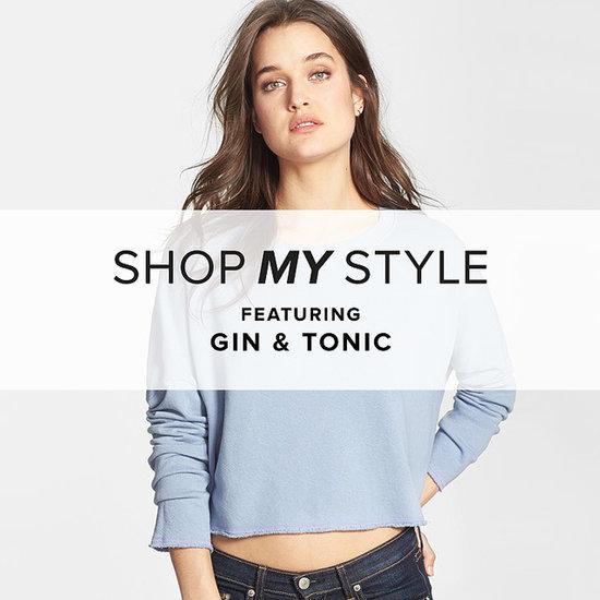 Gin & Tonic Blog