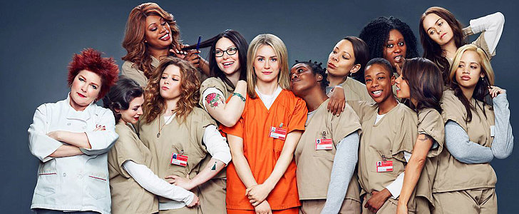 POPSUGAR Shout Out: What Would Land You in an Orange Jumpsuit?