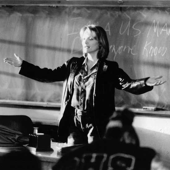Best Movie and TV Teachers | Video
