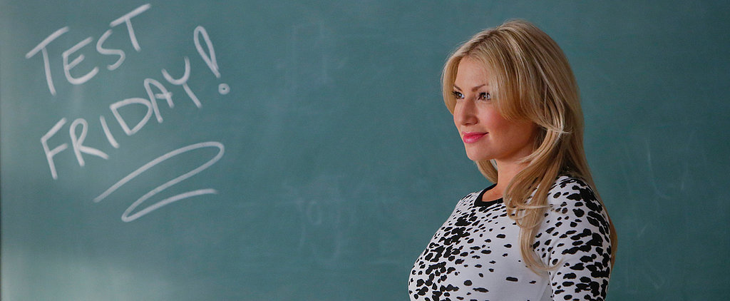Why You Need to Know Bad Teacher's Ari Graynor