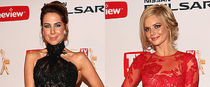 Beauty Look Back: All the Hair and Makeup Looks From the 2013 Logies!