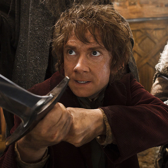 The Hobbit: There and Back Again Has Been Renamed