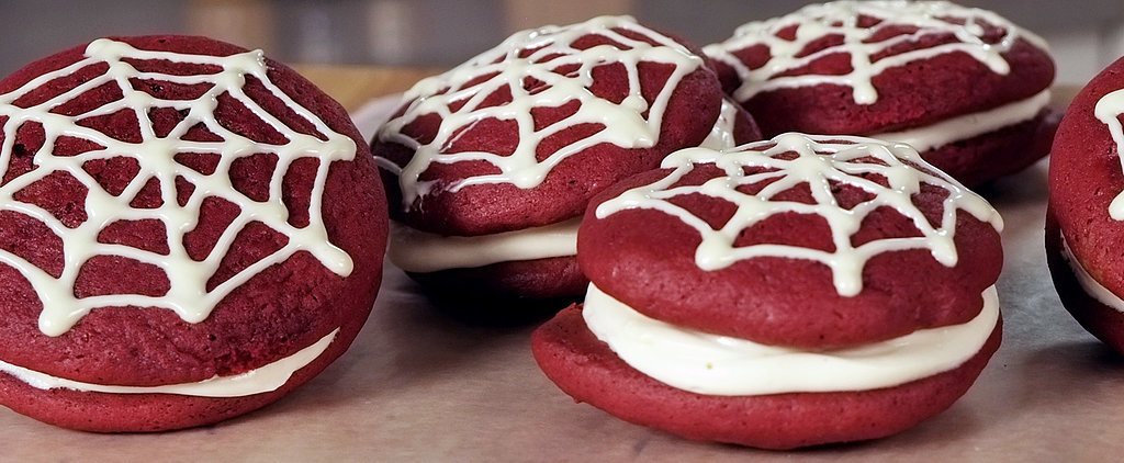 Red Velvet Receives a Whoopie Pie Treatment