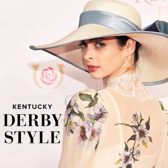 What to Wear to Kentucky Derby | Shopping