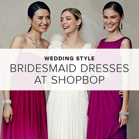 Shopbop Bridesmaid Dresses | Shopping