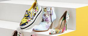 Shop Summer's Footwear Favourites