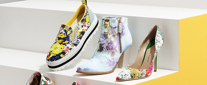 Shop Summer's Footwear Favourites