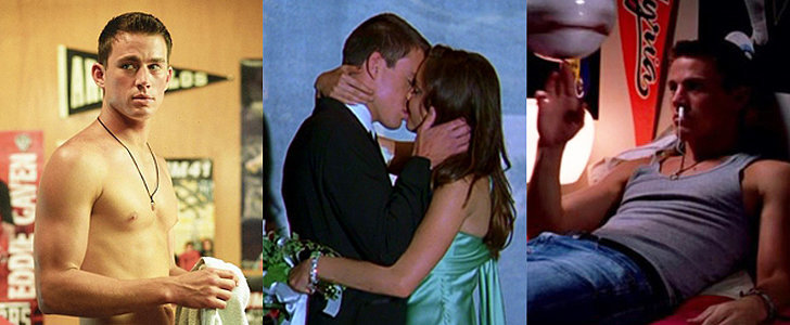 Why Channing Tatum Won Our Hearts in She's the Man