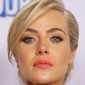 Pictures of Jessica Marais at 2014 Logie Awards